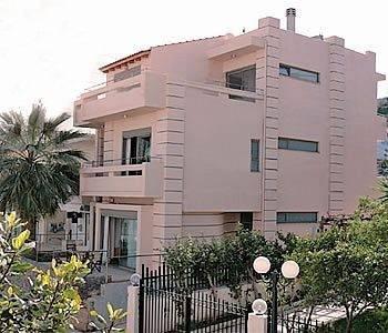 Hotel Maria Apartments