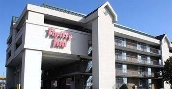 Thrifty Inn Nashville