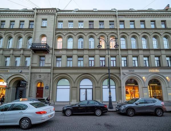 Hotel SPB Rentals Apartment