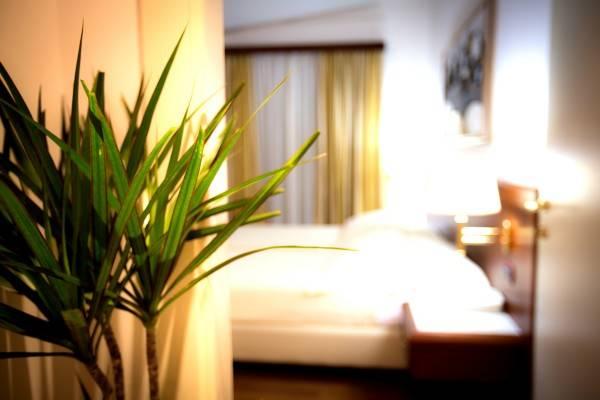 Europa Hotel & Centro Congressi | Cosenza