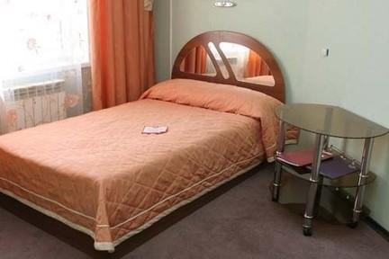 ABRICOLE HOTEL