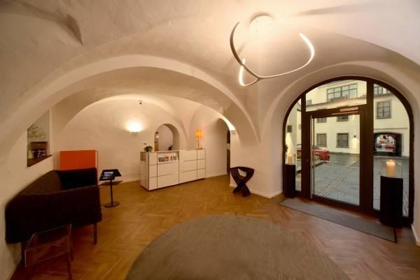 Hotel Maxplatz