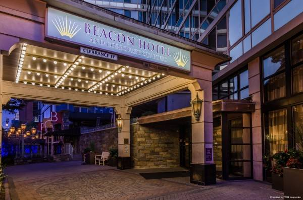 Beacon Hotel and Corporate Quarters