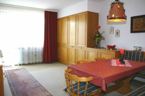 Hotel Appartement Adam Gasthof
