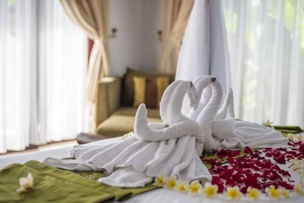 Hotel Bali Prime Villas