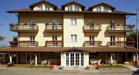 Hotel Gambrinus Amiata
