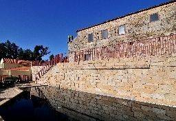Hotel Pousada do Convento de Belmonte