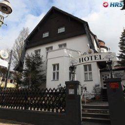 Hotel Schlachtensee Landhaus