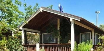 Hotel Galilee Cabin