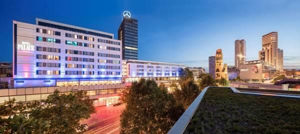 Hotel Palace am Kurfürstendamm
