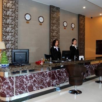 Noahs Ark Hotel - Chongqing