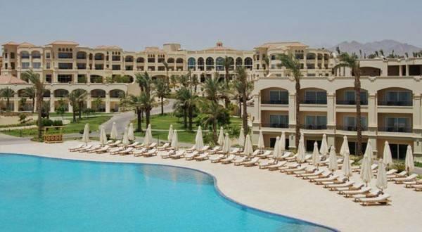 Hotel Cleopatra Resort by Almapura