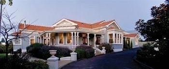 Hotel McHardy Lodge