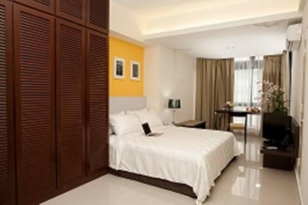 Hotel Fahrenheit Suites Kuala Lumpur