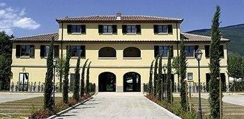 Hotel Seven Cortona