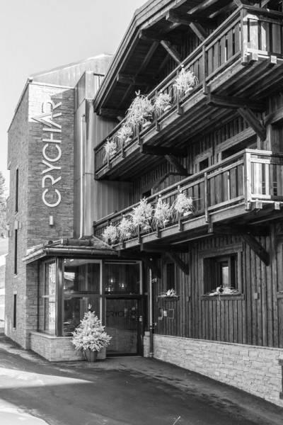 Chalet Hotel Crychar