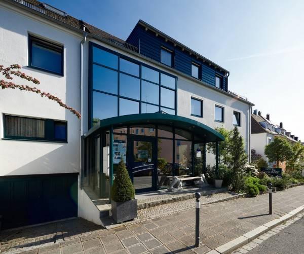 Klughardt Garni Nichtraucherhotel