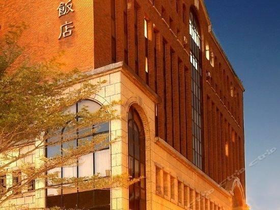 Hotel 新竹迎曦大饭店