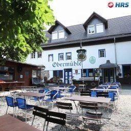 Hotel Brauhaus Obermühle
