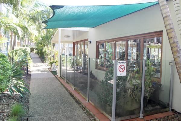 Hotel Lennox Beach Resort