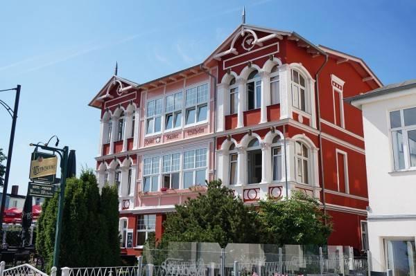 Hotel Kaiser Wilhelm