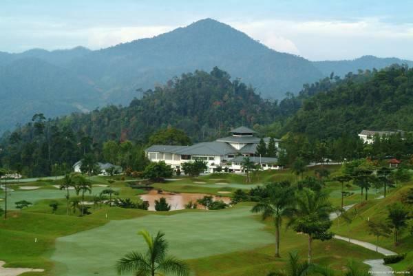 Hotel Colmar Tropicale Resort