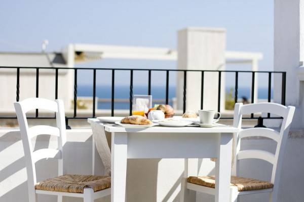 Hotel Bed & Breakfast Tra le Mura