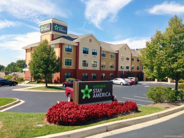 Hotel Extended Stay America Ft Meade