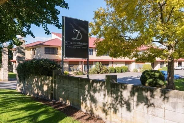 Distinction Hamilton Hotel and Conference Centre