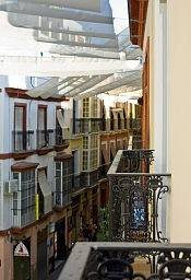 Hotel Puerta Catedral Studios