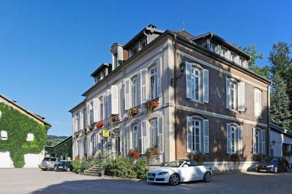 Hotel La Residence Logis