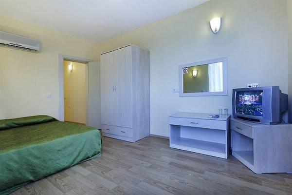 Hotel Larissa Garden Beldibi - All Inclusive