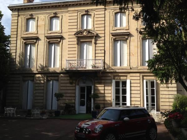 Hotel Chateau des Jacobins