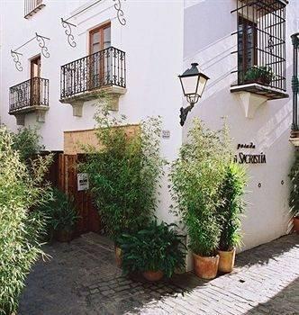 Hotel Posada La Sacristía