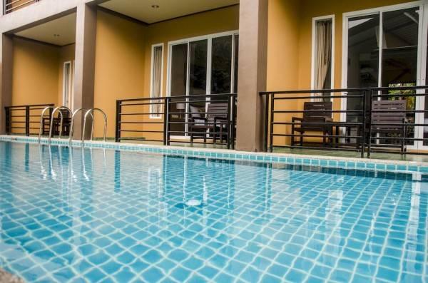 Hotel Khaolak Suthawan Resort