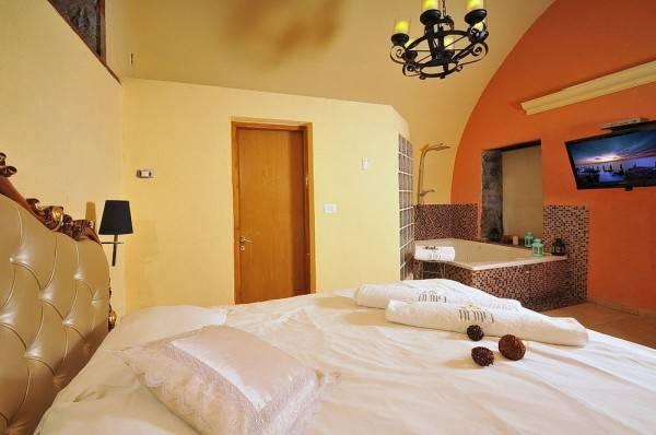 Hotel Ahuzat Kinorot