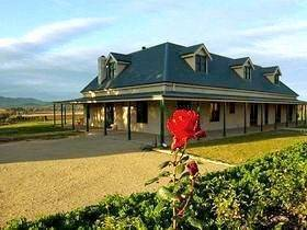 Hotel Abbotsford Country House
