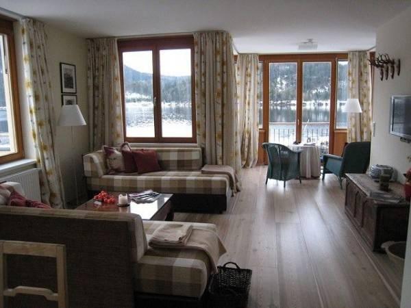 Hotel Altausseer Seeappartements Loicht