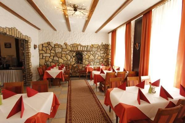 Hotel Adria-Stuben