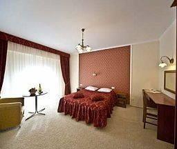 Hotel Gościniec Kaszubski