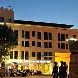 Hotel Best Western Premier Vieux-Port