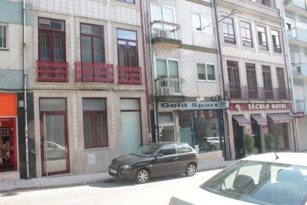 Hotel Seculo Soft Alojamento Local