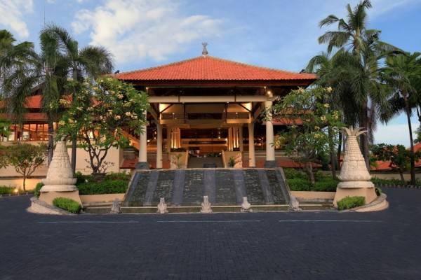 Hotel The Tanjung Benoa Beach Resort - Bali
