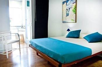 Hotel La Pedrera Apartment