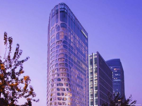 Hotel Conrad Beijing