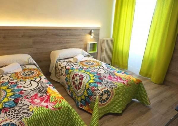 Hotel MuchoMadrid