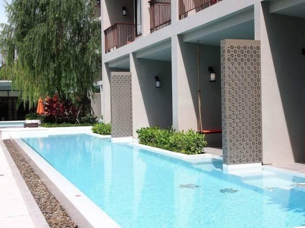 Hotel ZEN Premium Soi Naiyang 2