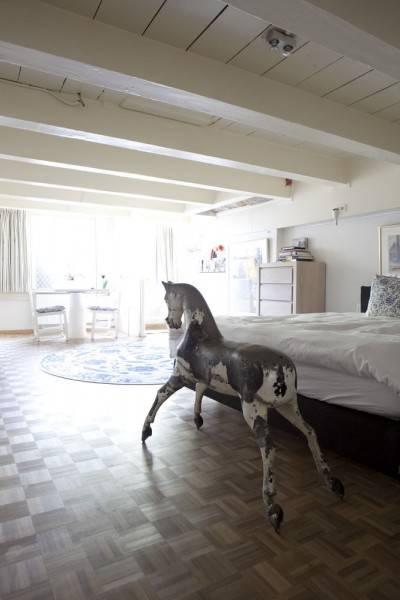 Hotel Bed & Apartment Singel 96