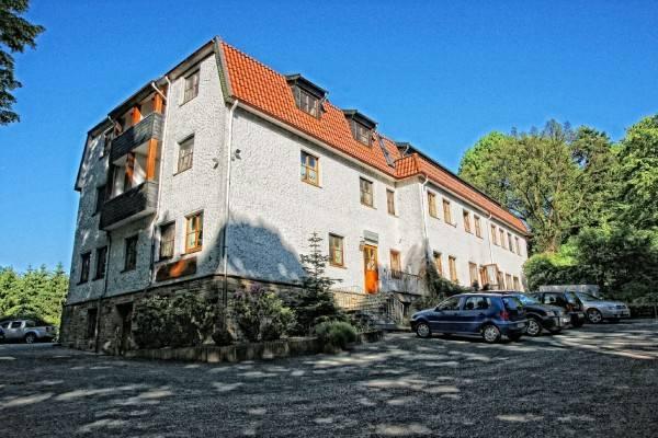 Hotel Forsthaus Limberg