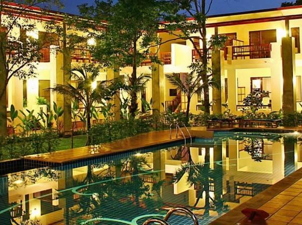 Hotel Aonang Duangjai Resort